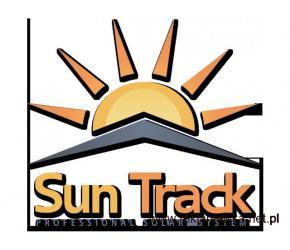 SunTrack fotowoltaika i panele słoneczne