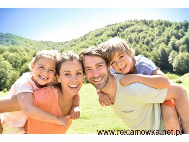 Lato 2021 w Beskidzie Sądeckim-Rodzinne wakacje w górach