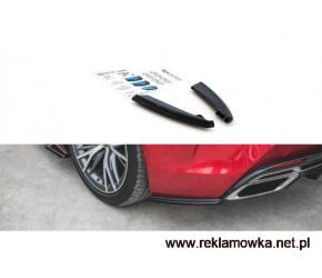 Splittery Tylne Boczne Lexus LC 500