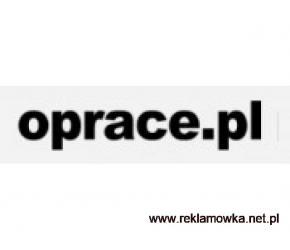 Darmowe ogłoszenia - oprace.pl