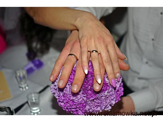 Fotografia ślubna i wideofilmowanie wesel.