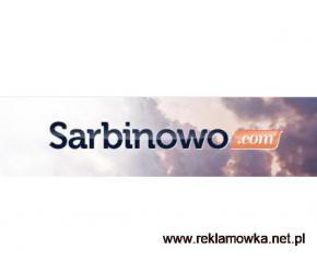Noclegi w Sarbinowie