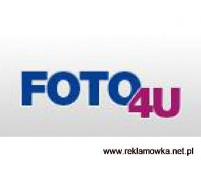 Foto4u - najtańsze odbitki zdjęć