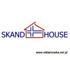 Budowa domu w technologii szkieletowej - skandhouse.pl