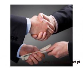 Inwestor-pożyczkodawca zainwestuje w projekty.
