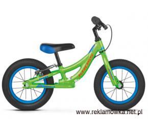 Sprzedam rowerek dziecięcy biegowy Kido w kolorze zielonym
