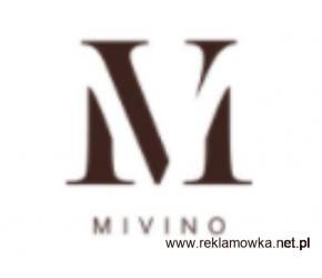 Wina białe półwytrawne - MIVINO