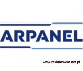 Arpanel - Producent płyt warstwowych ściennych