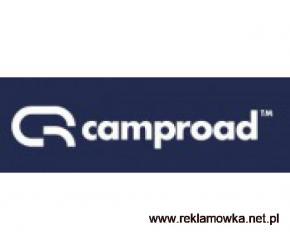 Wynajem kamperów - camproad.pl