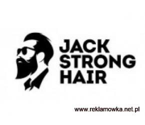 jackstronghair.com - klinika przeszczepu włosów
