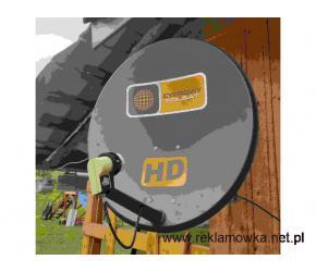 24 H Regulacja Montaż Naprawa Serwis Anten Satelitarnych DVB-T