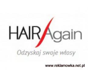 Peruki na zamówienie - hairagain.com.pl