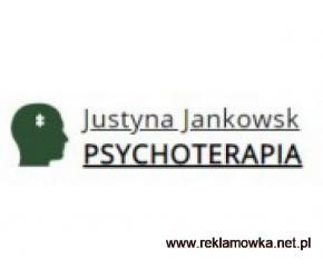 Psychoterapeuta Lublin - justynajankowska-psychoterapia.pl
