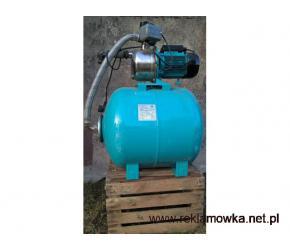 Hydrofor Omnigea
