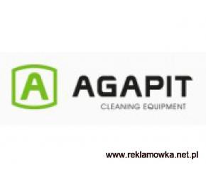 Maszyny czyszczące - agapit.pl