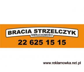 Biuro Nieruchomości w Warszawie