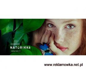 Naturikke Naturalne Kosmetyki ze Składnikami Aktywnymi