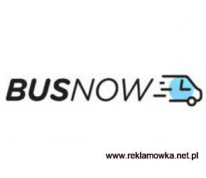 Bus Now Tanie Podróżowanie Za Granicę
