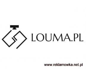 Perfumeria internetowa Louma.pl
