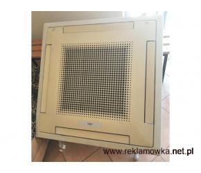 Klimatyzator kasetonowy Fujitsu R410A AOY36UNAXT 10,5kW / 11,8kW klimatyzacja komplet