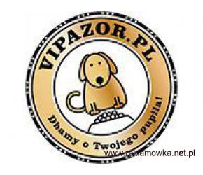 Vipazor - jedzenie dla psów i kotów