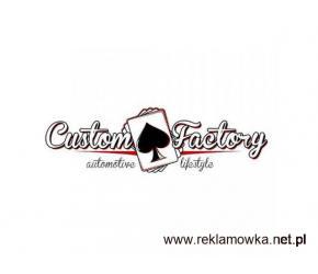 Customfactory - internetowy sklep lakierniczy