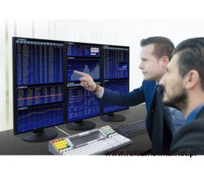 Wszechstronny monitor do biura tylko w Alstor.pl
