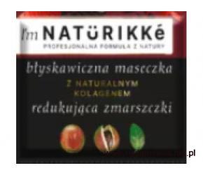 Naturalne kosmetyki - Naturikke