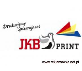 Drukarnia w Warszawie - jkbprint.pl
