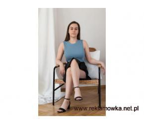 Fotograf Kraków, sesja portretowa w studio, fotografia studyjna