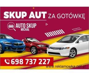 Skup Aut-Skup Samochodów #Ożarów mazowiecki i okolice# Najwyższe CENY!