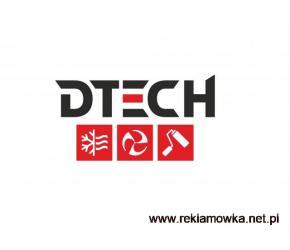 DTECH - klimatyzacja Opole