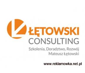 Szkolenia, Doradztwo, Rozwój - Jaworzno/Polska