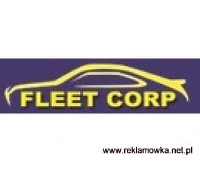 fleetcorp.pl - wypożyczalnia samochodów