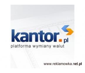 Kantor wymiany walut - kantor.pl