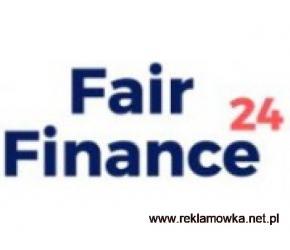 Pożyczki na rozwój firm - fairfinance24.pl