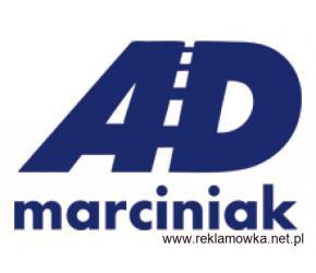 Admarciniak - Sklep motoryzacyjny dla klientów z Konina