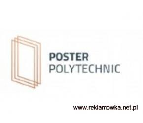 Wyjątkowe plakaty do każdego wnętrza - posterpolytechnic.com