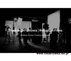 Filmy reklamowe produkcja