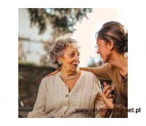 Opiekunka seniorki w Niemczech, 73337 Bad Überkingen, uzdrowisko koło Stuttgartu,1500 euro