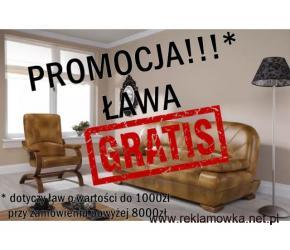 Gala Komplet skórzany- fotele,sofa wersalka. ŁAWA GRATIS!!!