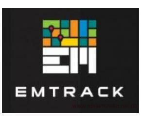 Monitoring GPS kierowców - emtrack.eu