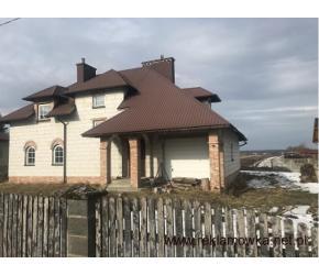 Sprzedam dom jednorodzinny 200m2