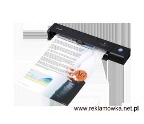 Uniwersalny mobilny skaner do użytku domowego lub w podróży od Alstor.pl