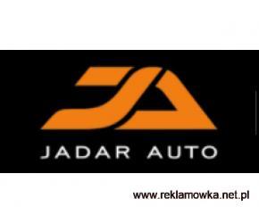 Sklep motoryzacyjny Jadar Auto