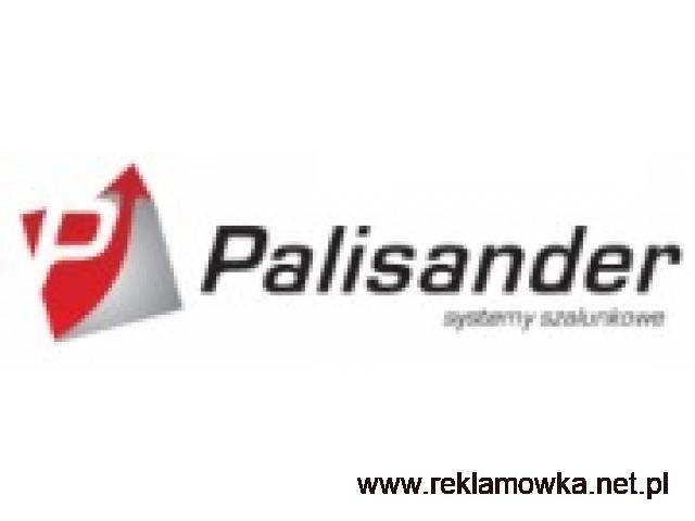 Deskowanie stropowe - Palisander