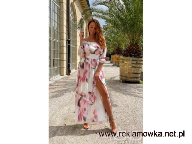 Modne zwiewne sukienki na lato od BBstudio.eu
