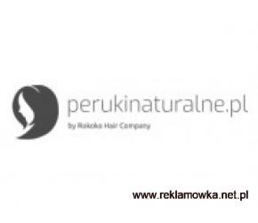 Peruka naturalna - perukinaturalne.pl