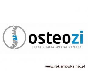 OSTEOZI • Rehabilitacja • Fizjoterapia • Masaże - Radosław Ziomek