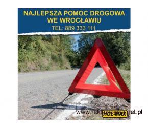 HOL-MAX - pomoc drogowa